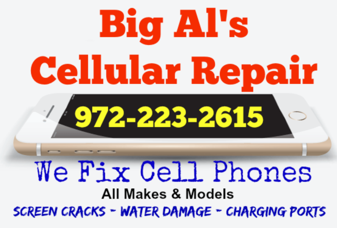 Big Al's Cellular Repair